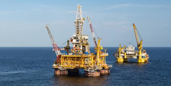 deep offshore hydrocarbon resources